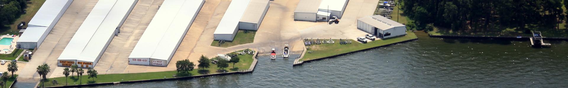E-Z Boat Storage & Valet Launch