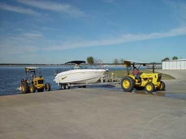 boat storage lake conroe launching